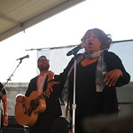Mavis Staples at Newport 2011