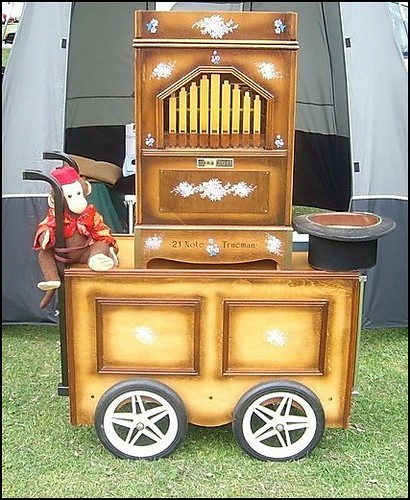 """ Barrel Organ """