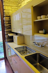 Image Result For Turquoise Kitchen Cabinetsa