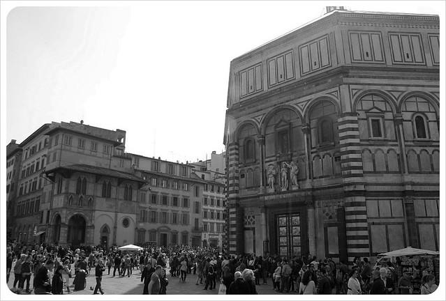 Florence plaza