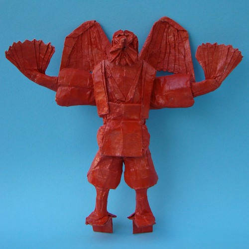 Paper Spirit 1 Photos | Tengu | 637