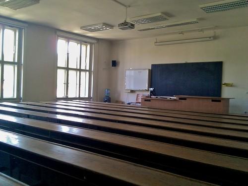 Charles University Law Fakulta