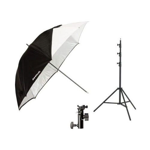 Umbrella Kits for Flash Lighting - DV Shop Pro Video Photography