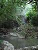 Natural Hot Springs in Copan, Honduras.