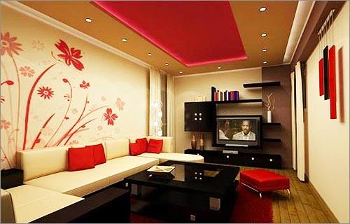 Pintura de interiores: una clave en la decoración - a photo on ...