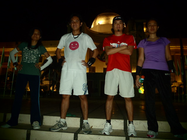 programmer runners in cebu, philippines