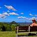Mt Cooran lookout by Thiru Murugan