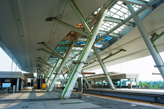 KMRT worldgames station