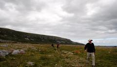 Celtic Catholic Pilgrimage 2011: The Burren