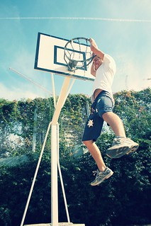 Basket! - 無料写真検索fotoq