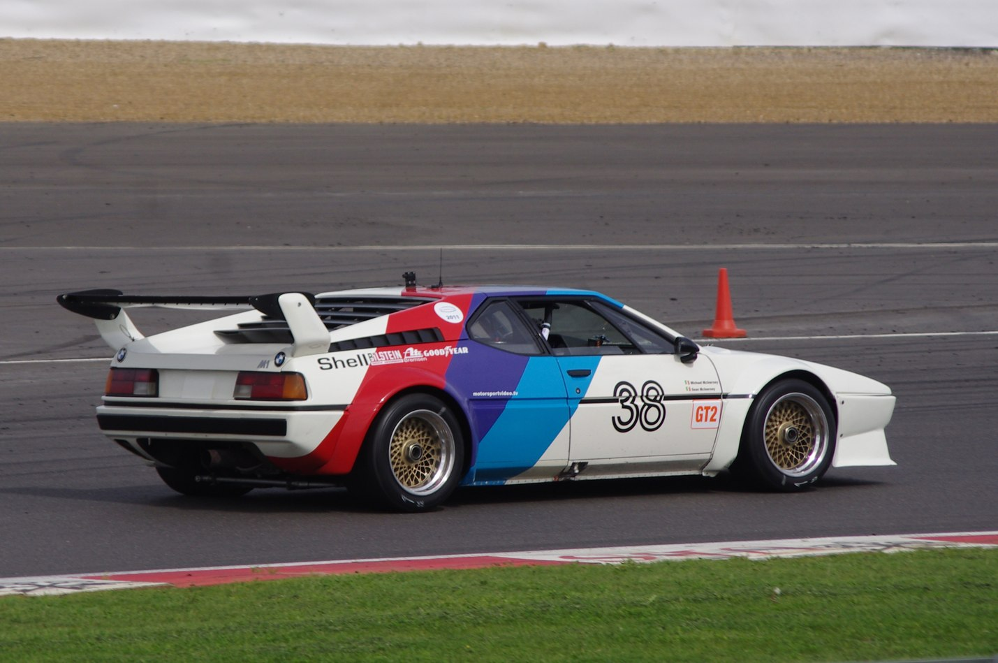 1978 bmw m1 procar images pictures and videos. Black Bedroom Furniture Sets. Home Design Ideas