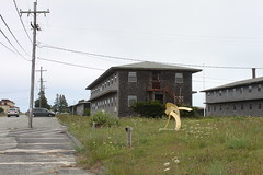 Abandoned North Truro AFS