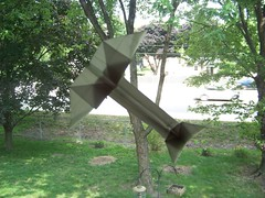 Paper Airplane 1 Photos | Half Wright Glider | 939