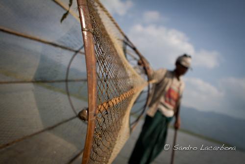 Inle net
