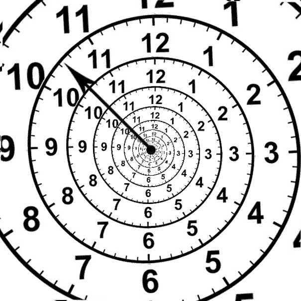 Animated_Spiral_Clock_with_1_pointer_by_Robbert_van_der_Steeg