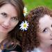 Jill and Mary. by Photoshoparama - Dan