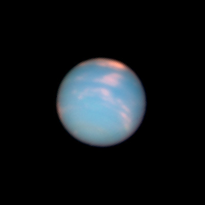 neptune from hubble - photo #36