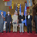 Secretary General Participates in FUPAD Donation Ceremony