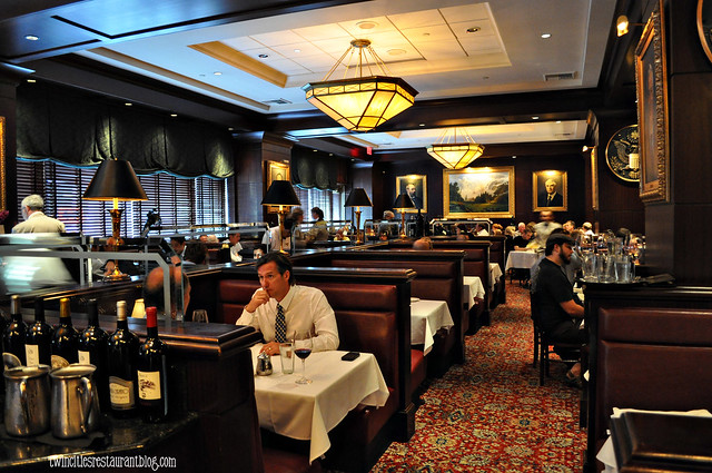 Dining room at the capital grille minneapolis mn for In n out dining room hours
