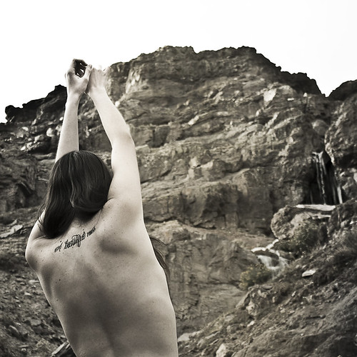 A Beautifull Mess / Nude Nature by Paula Bertran S., on Flickr