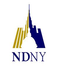 NDNY Logo