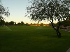 Phoenix, Arizona 2011 Stetson Hills