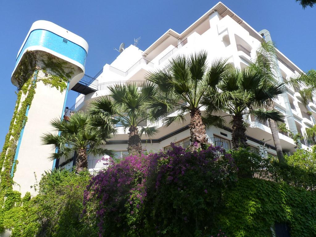 Letojanni (Me) - Hotel Antares