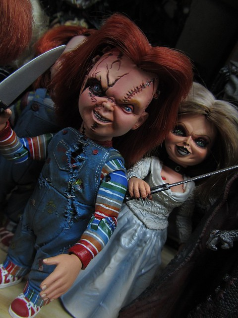Toys R Us Chucky : Chuck and tiff flickr photo sharing