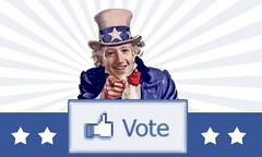 La macchina della propaganda politica su Social Media