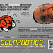 Solarbotics Servo and Nuts & Volts ad - July10