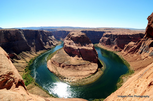 Horseshoe Bend- Page Arizona