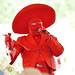 Small photo of Mariachi Spoof - Rojo
