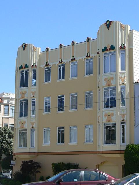 San Francisco Apartment: Apartments, San Francisco