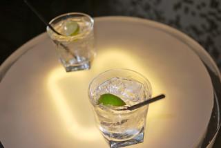 Playboy Energy Drink | Opus Hotel