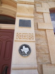Photo of Black plaque № 17394