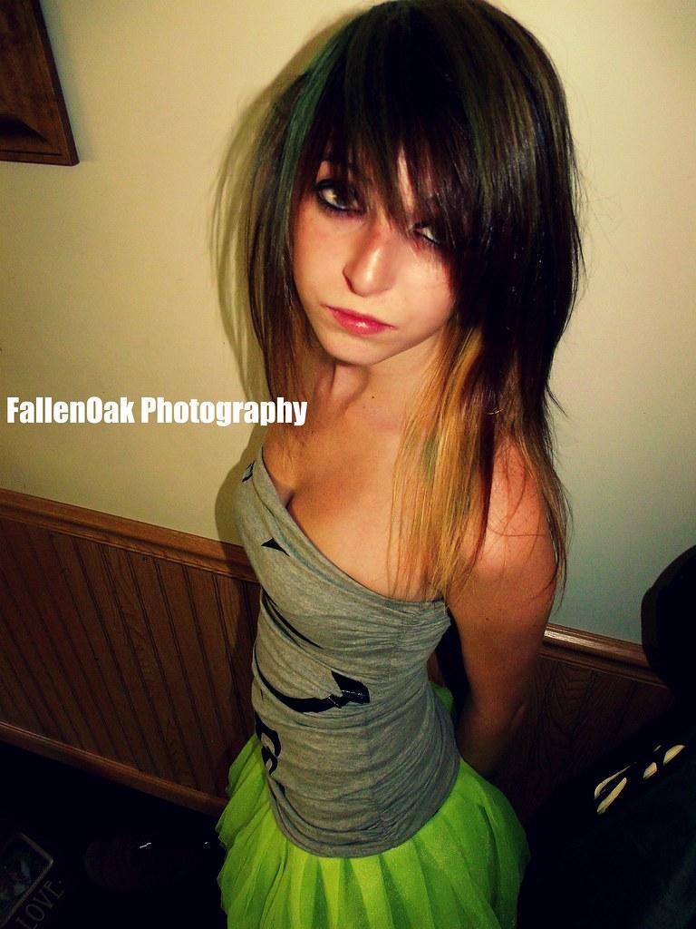 XD   by Fallen Oak Photography Teenage Scene! XD   by Fallen Oak Photography