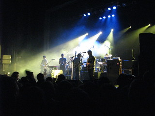 Modest Mouse @ Enmore Theatre
