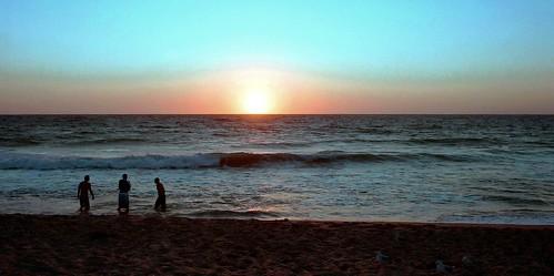 ocean sunset panorama beach analog geotagged photography photo flickr fuji foto fotograf fotografie photos harbour thomas secret indian australia tourist fotos perth western 100 gps australien mamiya6 bild provia bilder attraction photograf fotograph warnbro depenbusch g450mm