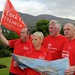 Kerry Way Walk 2011