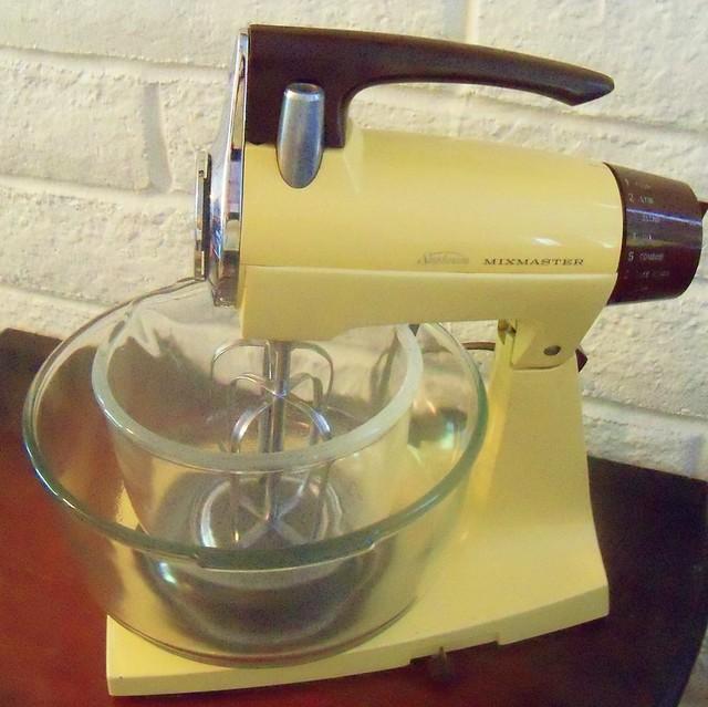 Vintage Stand Mixer 9