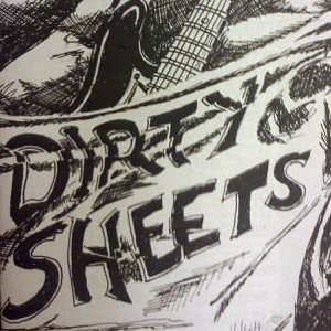 Dirty Sheets (favicon)