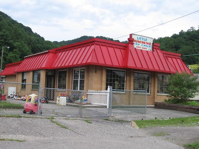 KFC daycare (Marmet, WV)