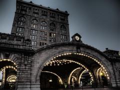 Pitt's Station