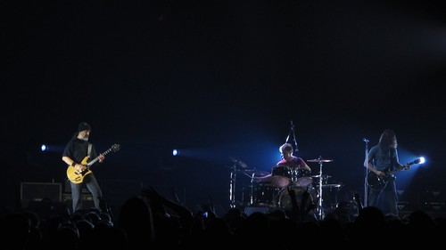 Soundgarden in Vancouver