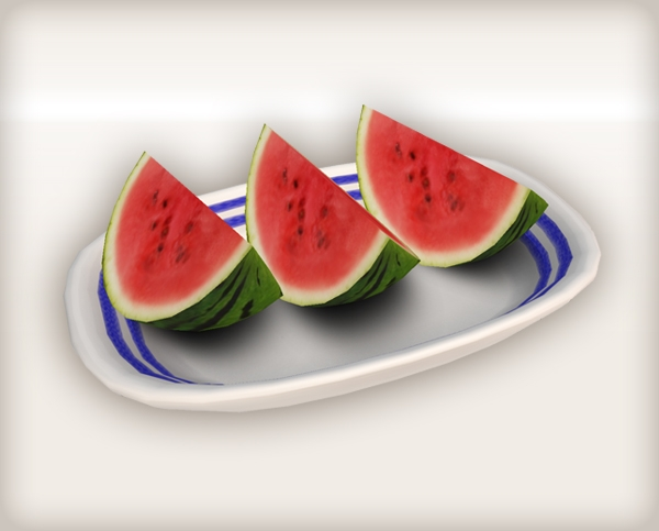 Watermelon gift 03