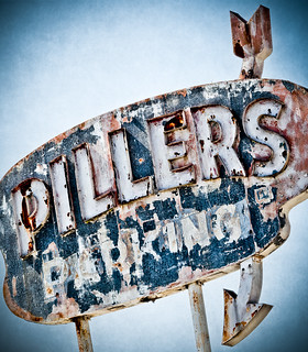Piller's Clothing Store