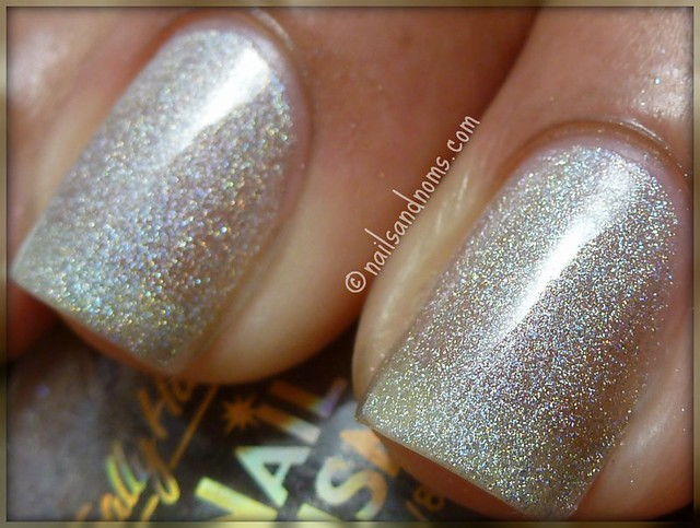 Nail Prisms - Diamond