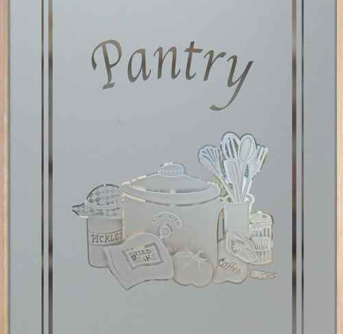 Pantry Doors Glass Frosted Bakers Delight 3d A Photo On Flickriver
