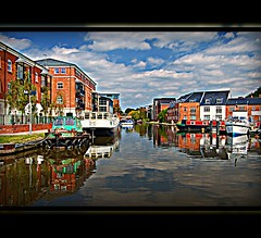 Worcester Canal