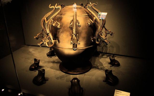 Museum d'Histoire Naturelle - Toulouse